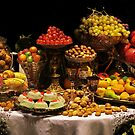 Christmas Table by jerry  alcantara