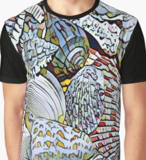 Seashell Significance  Graphic T-Shirt
