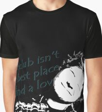 Ed Sheeran Graphic T-Shirt