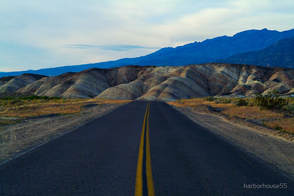 End Of The Road by harborhouse55