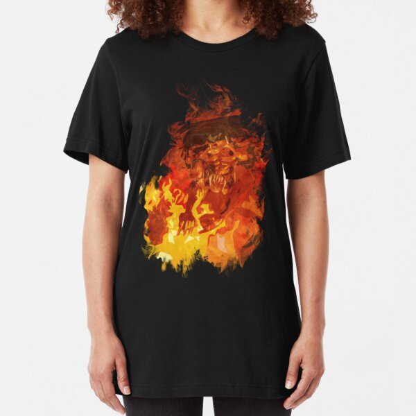 Force of Will - mtg (Magic The Gathering) Slim Fit T-Shirt