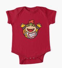 Junior Baby Body Kurzarm
