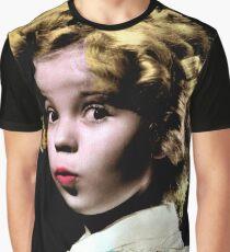 Miss Shirley Graphic T-Shirt