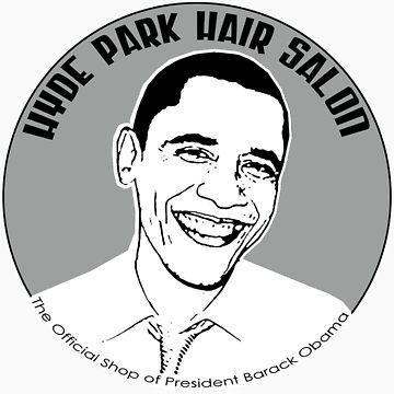 hyde park hair salon by tykeith