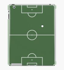 SPORT PERSPECTIVE - FOOTBALL iPad Case/Skin