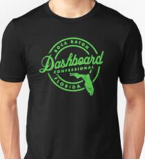 TOP SELLING XC613 Dashboard Confessional Florida New Product Unisex T-Shirt