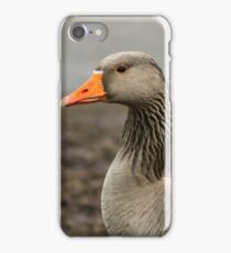Greylag iPhone Case/Skin