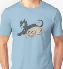 Poke Cats Unisex T-Shirt