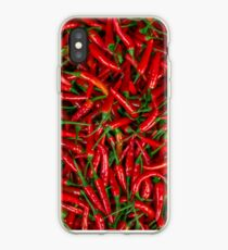 Peppers Hot! iPhone Case