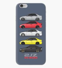 Five IS300 iPhone Case