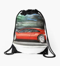 Ferrari 308 GTB Drawstring Bag