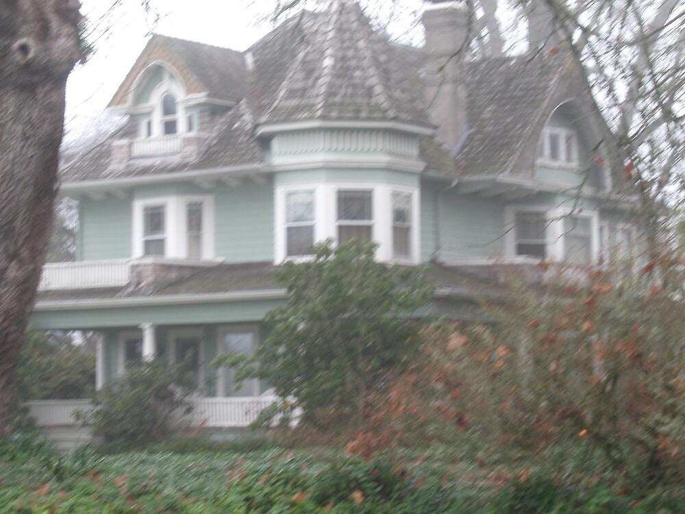 ee'rie vintage house by estlyn12