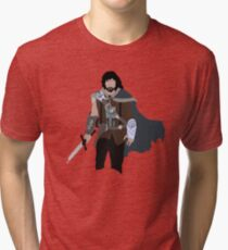 Talion, the shadow of Mordor Tri-blend T-Shirt