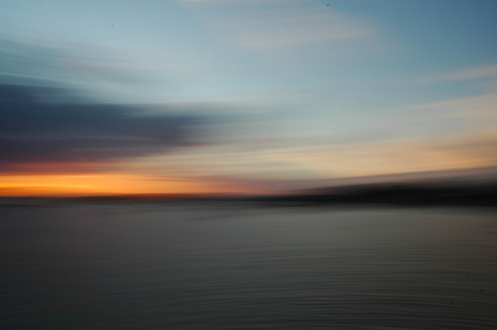 horizon 2 by Stephen Elias