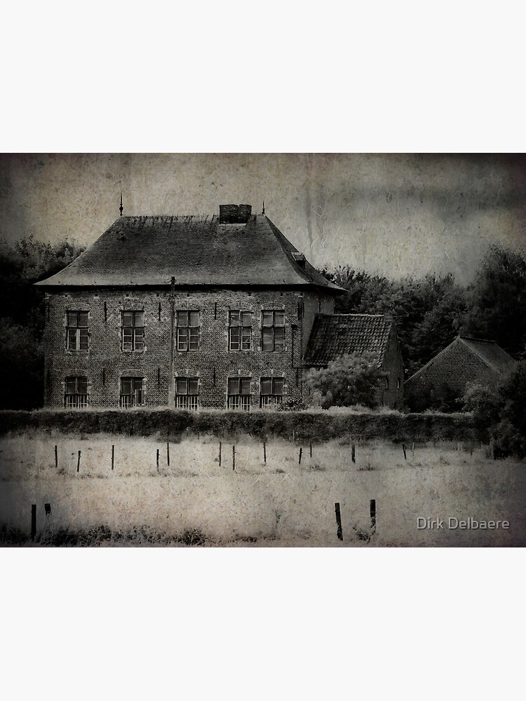 House by Delbaere