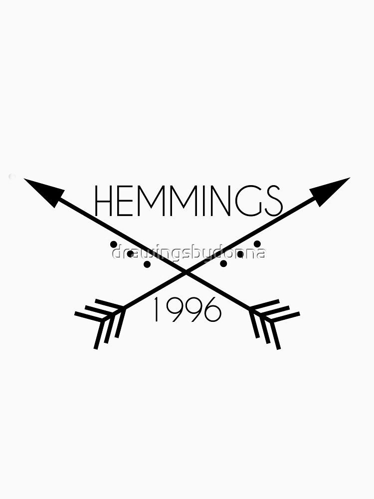 Hemmings 96 Wallpaper