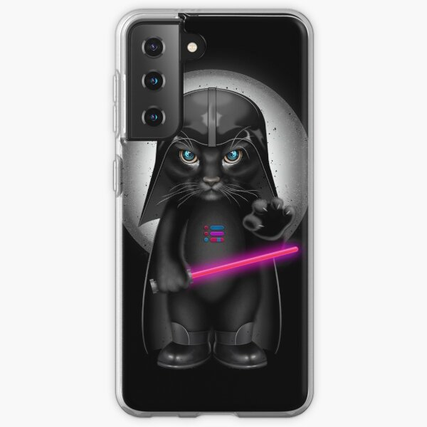 Coques sur le thème Dark Vador pour Samsung Galaxy | Redbubble