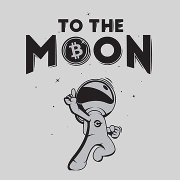 TO THE MOON by Invest92