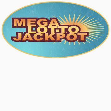 Mega Lotto Jackpot by johnnysix