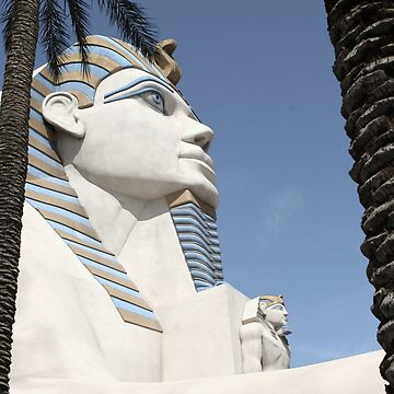 Sphinx by teej