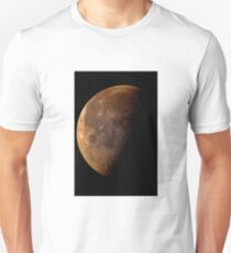 sunday moon Slim Fit T-Shirt