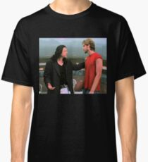 The Room Tommy Wiseau Classic T-Shirt