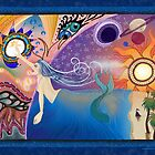 Reaching Beyond The Stars by CelestialPearl