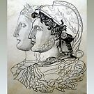 Alexander The Great by Patricia Howitt
