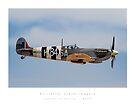Supermarine Spitfire by Kristoffer Glenn Pfalmer