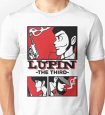 The Third  Unisex T-Shirt