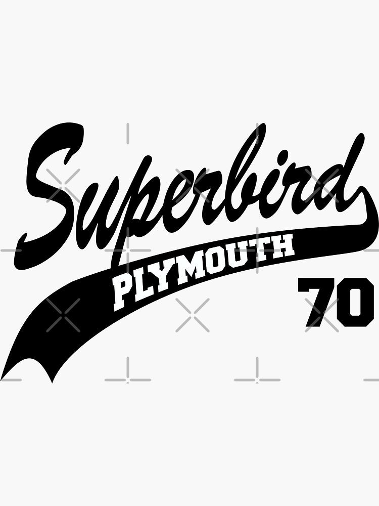 Superbird Challenger Tail Lights