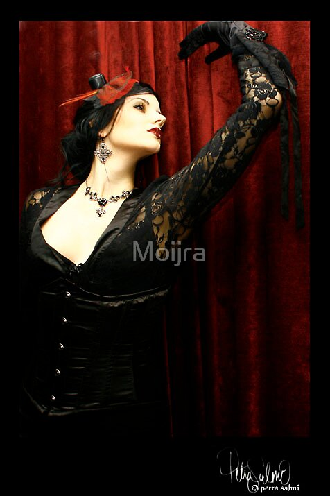 Dance for me  by Moijra