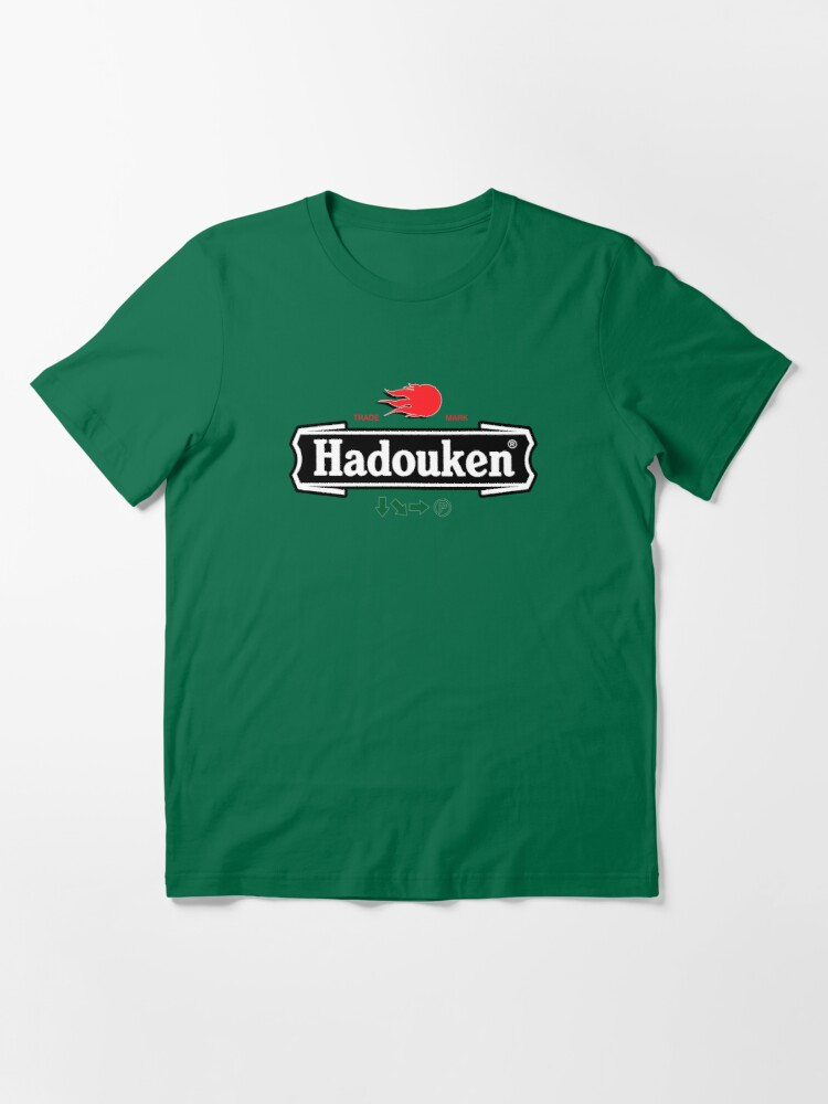 Alternate view of Brewhouse: Hadouken Essential T-Shirt
