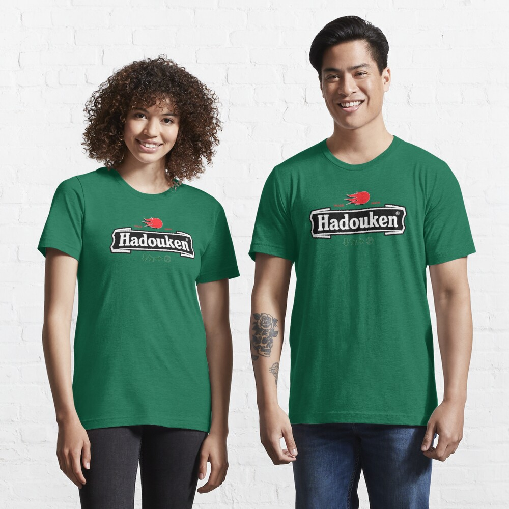Brewhouse: Hadouken Essential T-Shirt