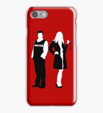Castle& Beckett iPhone Case/Skin