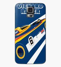 Diehard racer retro Case/Skin for Samsung Galaxy