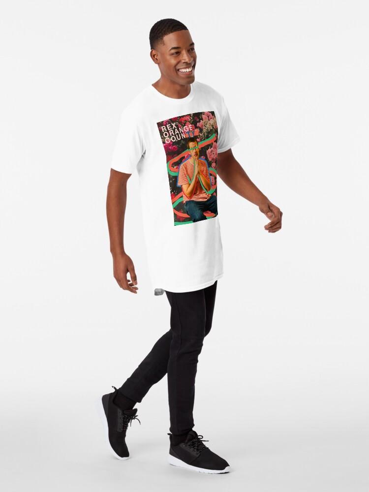 Alternate view of SAD BOY Long T-Shirt