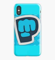 bro fist mania iPhone Case/Skin
