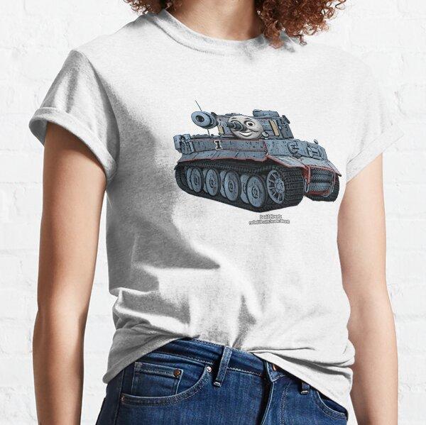 Tomas the Tank Classic T-Shirt