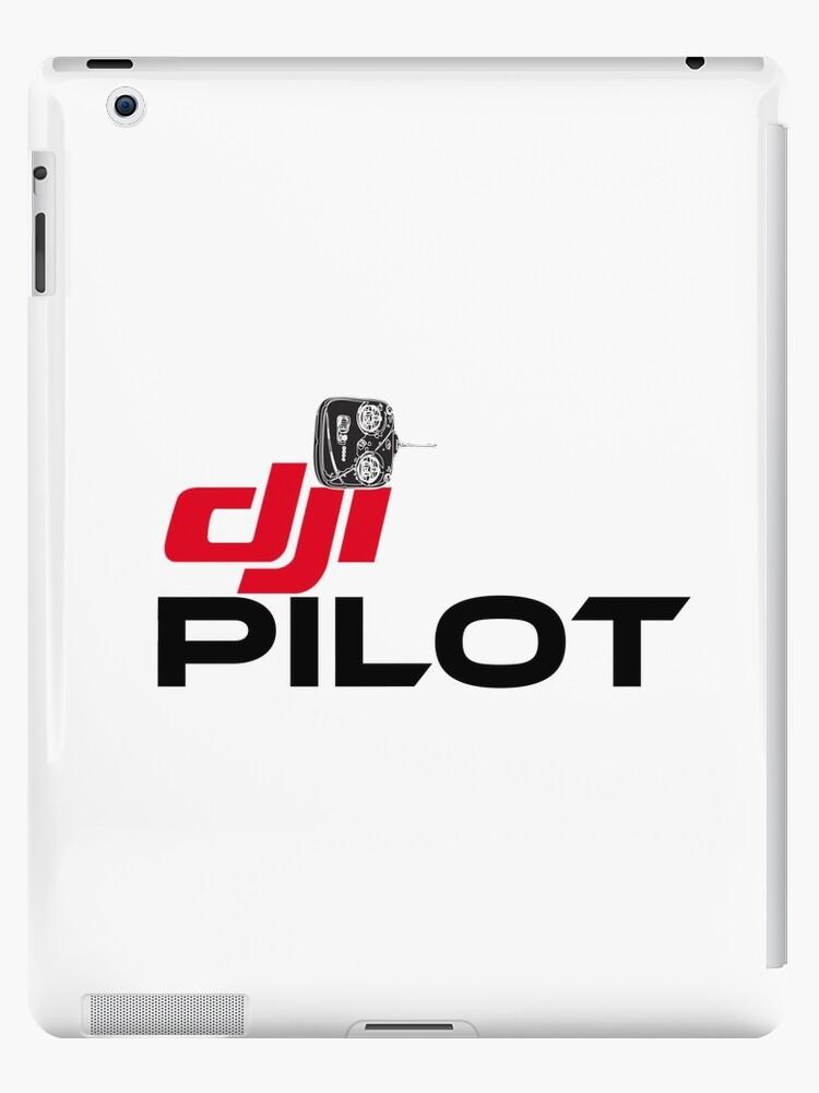 DJI DRONE PILOT T-SHIRT und mehr von burhanjaved