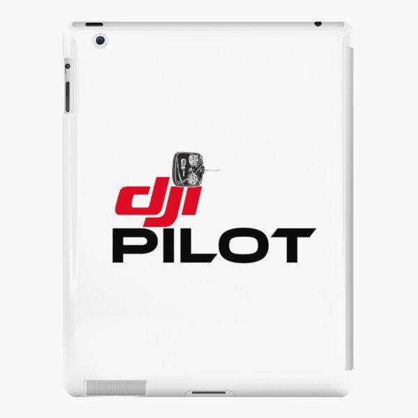 DJI DRONE PILOT TSHIRT and more iPad Snap Case