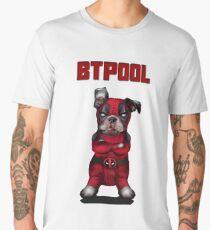 Boston terrier Men's Premium T-Shirt