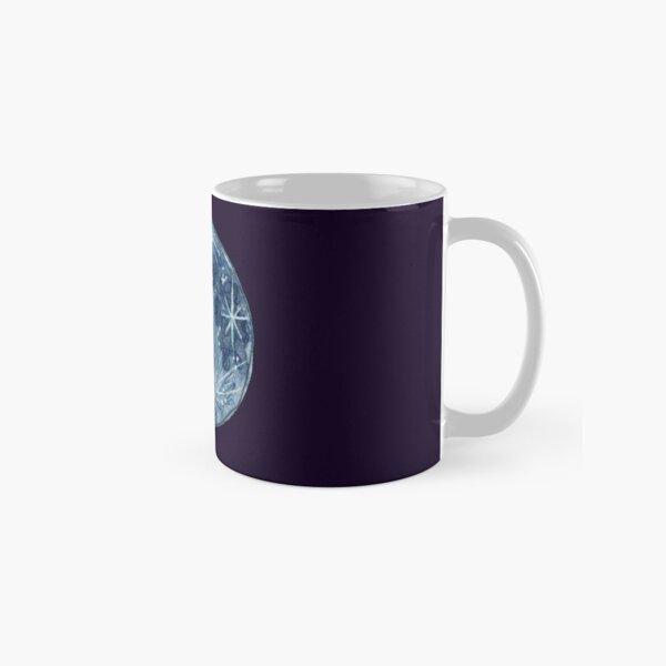 Winter Moon Classic Mug