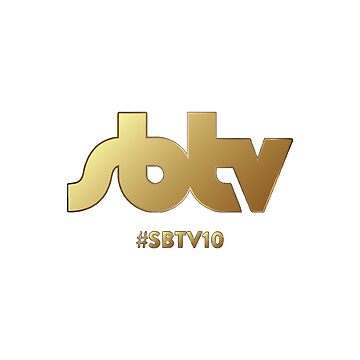 SBTV GOLD (10 years) by dariodeloof
