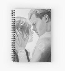 Clace ^^ Spiral Notebook