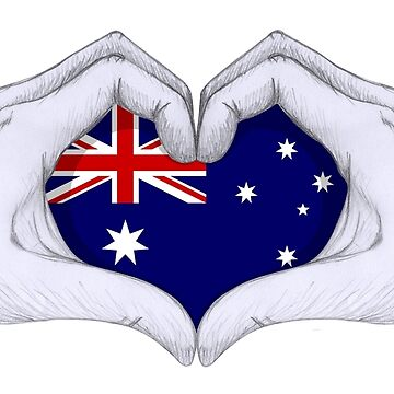 Australia by redmay