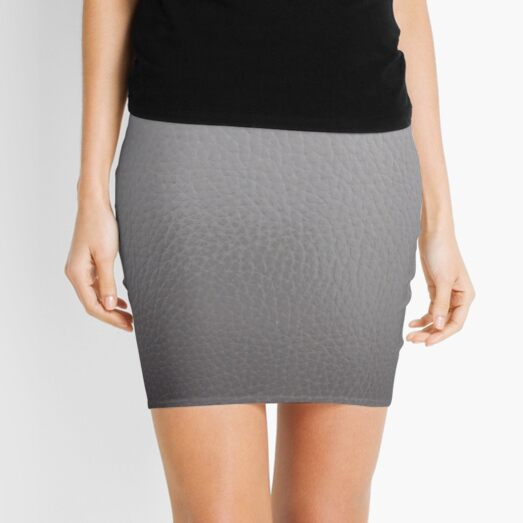 Surface Mini Skirt
