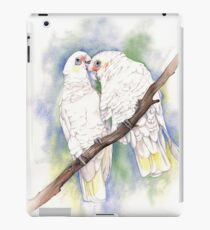 Corellas iPad Case/Skin