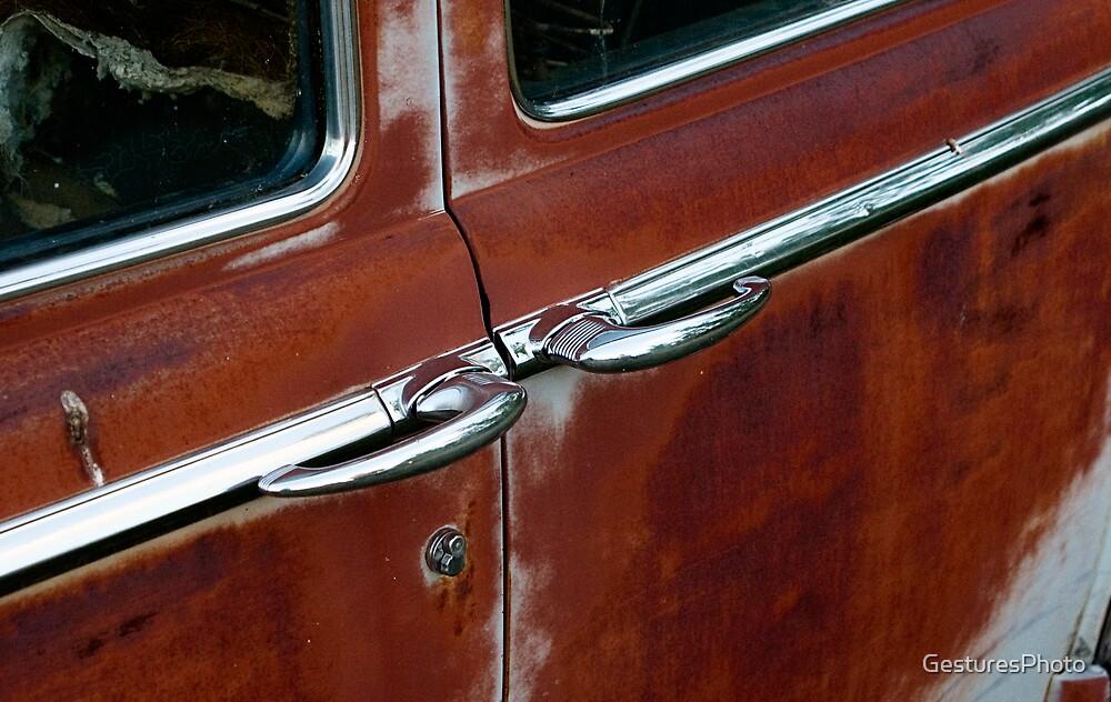 Suicide Doors by GesturesPhoto