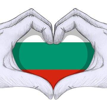 Bulgaria by redmay